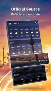 Download Weather 2.6.2 APK