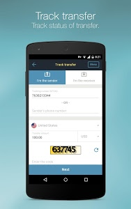 Download Western Union Latinoamérica 2 2.1 APK