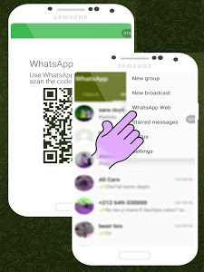 web whatsapp download apk