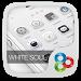Download White Soul GO Launcher Theme v1.0 APK