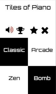 Download White Tiles Piano Game 1.4 APK
