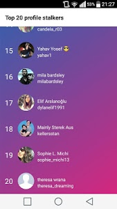 Download Who Viewed My Instagra Profile 2.8.2 APK