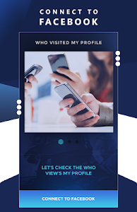 Download Who Visited My Facebook Profile 14.01 APK