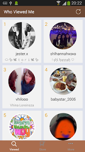 Download Who Watched Me - for Instagram 2.1.1 APK