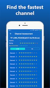 Download WiFi Analyzer - Network Analyzer 1.0.21 APK