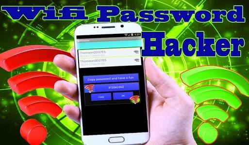 Download Wifi Hacker Password Simulator 1.0 APK