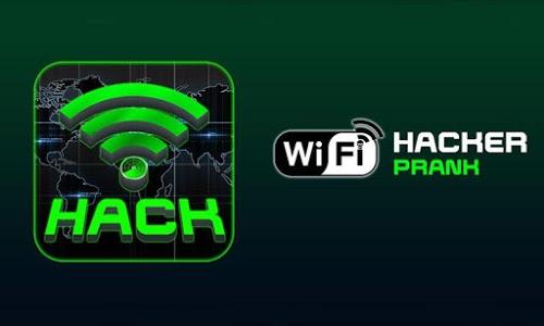 Download Wifi Hacker Prank 1.4 APK