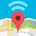 Download Wifimaps: free wifi +passwords 1.0 APK