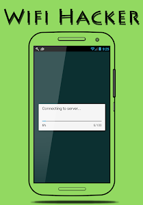 Download Wifi hacker password (prank) 1.3 APK