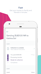 Download WorldRemit Money Transfer 3.28.0.436 APK