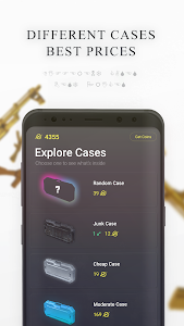 Download X Cases 1.1.13 APK