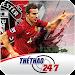 Download Xem bóng đá trực tuyến 24/7 1.CP8.Build51 APK