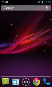 Download Wave Z Live Wallpaper 1.1.6 APK