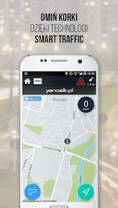 """Download Yanosik: """"antyradar"""", korki, nawigacja, kamera  APK"""