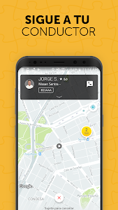 Download Yaxi Easy - Urban Transportation App 10.22.3.232 APK