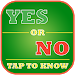 Download Yes or no tap to know 2.0 APK