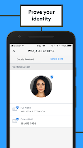 Download Yoti - your digital identity 2.12.0 APK