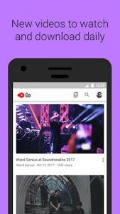 Download YouTube Go 1.38.56 APK