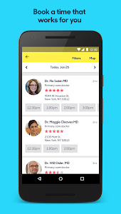 Download Zocdoc: Find Doctors & Book Appointments  APK