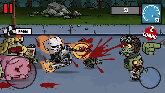 Download Zombie Age 3: Survival Rules 1.2.5 APK