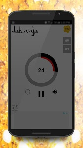 Download dab.ninja v2 countdown dab timer 1.0 APK