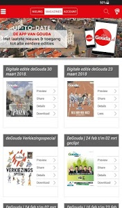 Download deGouda 1.0.6 APK