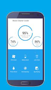 Download BOOST COOLER CLEANER Turbo 1.1 APK