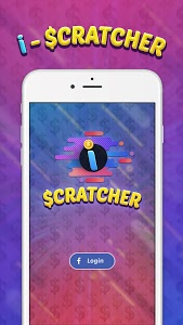 Download iScratch - Spin And Earn Free Cash 2.3 APK