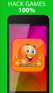 screenshot of lucky patcher For Apps version 2.1.1