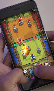 Download new clash royale tricks 1.4 APK