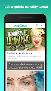 Download sameQuizy 1.5 APK