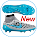 Download soccer shoes design 3.0 APK