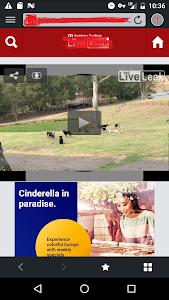 screenshot of Tube Video downloader version 1.9.1