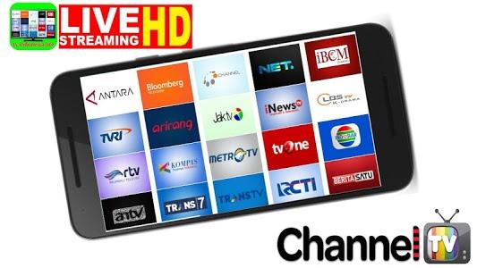 Download tv indonesia lite 2.9 APK