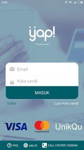 Download yap! Customer YAP! PROD v.1.0.8 APK